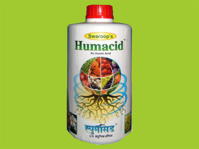 Humacid - Humic Acid 12%