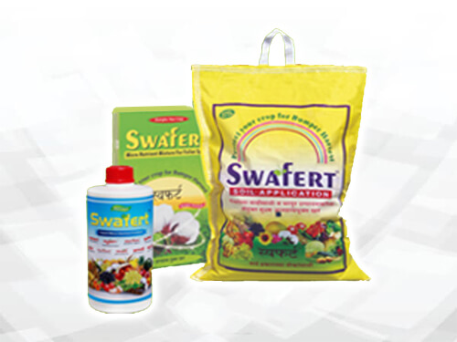 Swafert Micronutrients